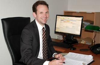 Rechtsanwalt Peter Abke