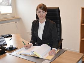 Rechtsanwältin Denise Koch