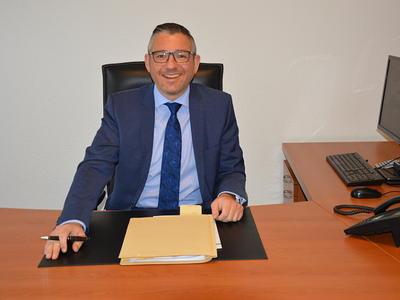 Rechtsanwalt und Notar  Andreas Rickert